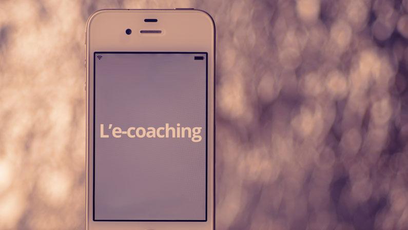 L'e-coaching pour arrêter de fumer